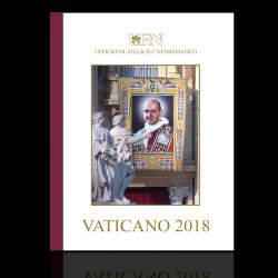 (2018.12.04) VATICANO 2018