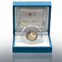 (07-05-2019) MONETA 2 EURO...