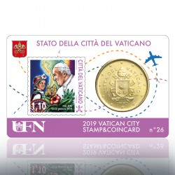 (10-09-2019) STAMP & COIN...