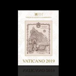 (03-12-2019) VATICANO 2019