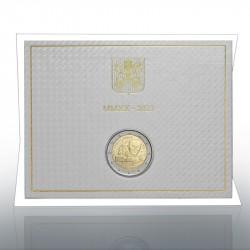 (23-06-2020) MONETA 2 EURO...