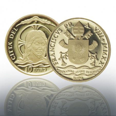(23-06-2020) MONETA AUREA EURO 10 - 2020
