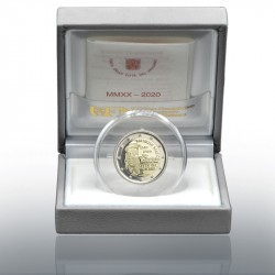 (16-10-2020) MONETA 2 EURO...