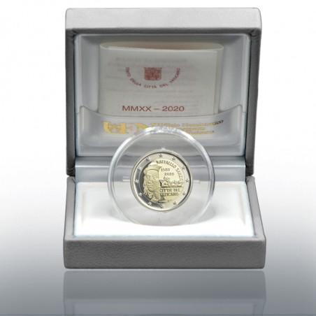 (16-10-2020) MONETA 2 EURO 2020 - RAFFAELLO (FS)