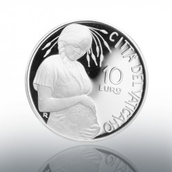 (16-10-2020) MONETA 10 EURO...