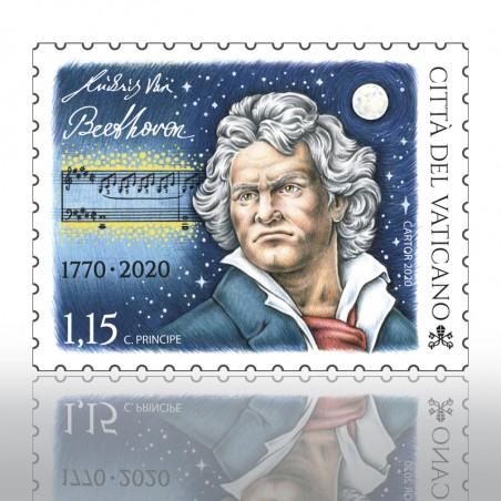 (10-11-2020) 250° ANN. NASCITA LUDWIG VAN BEETHOVEN - SERIE