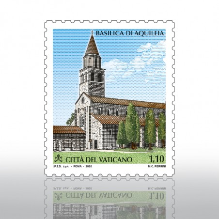 (10-11-2020) LA BASILICA DI AQUILEIA - SERIE