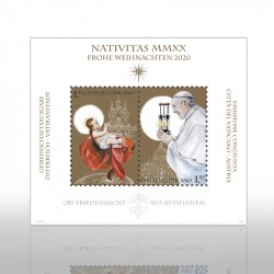 (10-11-2020) SANTO NATALE...