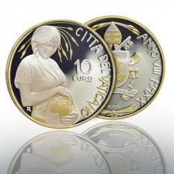 (10-12-2020) MONETA 10 EURO...
