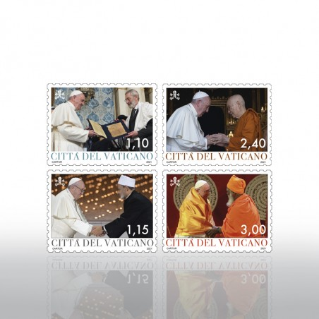 (22-02-2021) PONTIFICATE OF POPE FRANCIS 2021