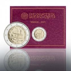 (26-10-2021) MONETA 2 EURO...